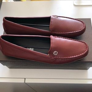 Gucci Driving Loafers